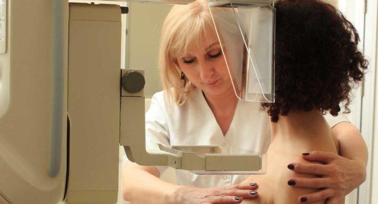 Bezpłatna mammografia w Wińsku