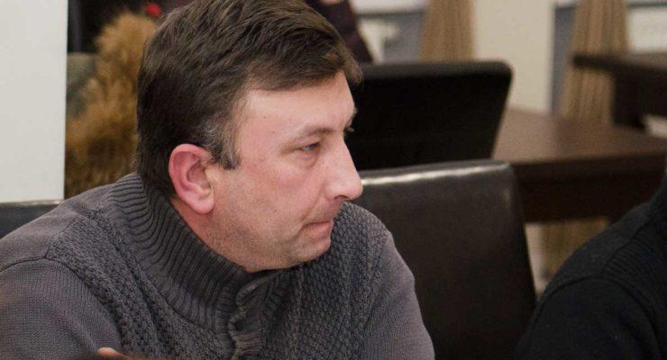 Wacław Czekański rezygnuje z funkcji radnego
