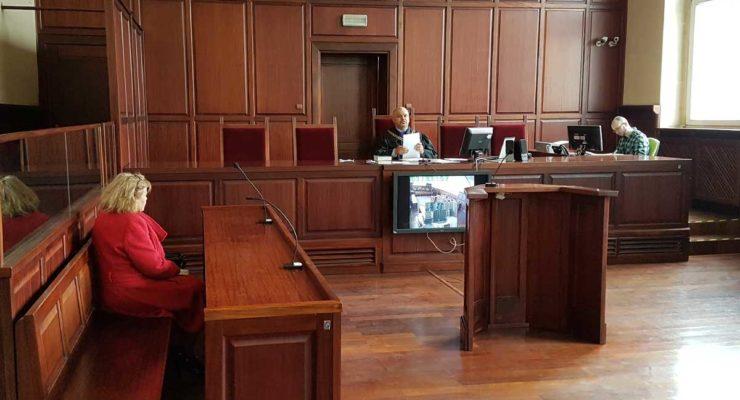 Sąd Okręgowy we Wrocławiu: Żądanie Jolanty Krysowatej-Zielnicy jest nieuzasadnione!