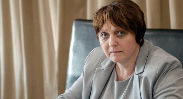 Regina Grębosz rezygnuje z funkcji Wiceprzewodniczącego Rady Gminy Wińsko