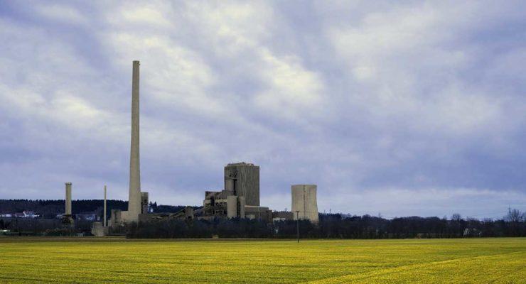Spotkanie w sprawie bioelektrowni w Wińsku