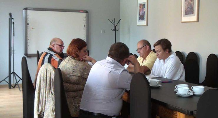 Komisja Rewizyjna przeciwna udzieleniu absolutorium Wójtowi Gminy Wińsko