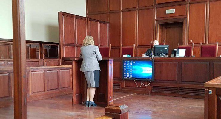 Wójt Krysowata-Zielnica ponownie w sądzie?