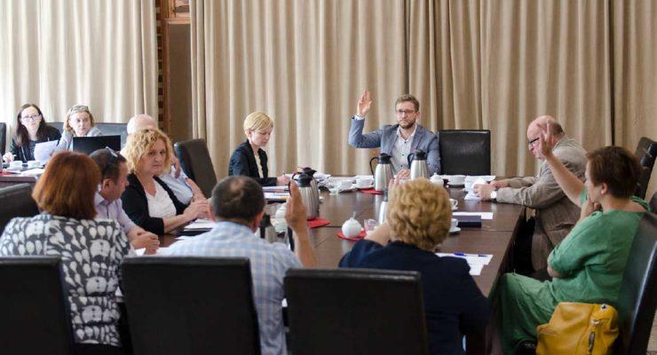 Sesja Rady Gminy Wińsko z dnia 26 maja 2017 [wideo]